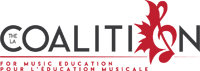 The Coalition for Music Education