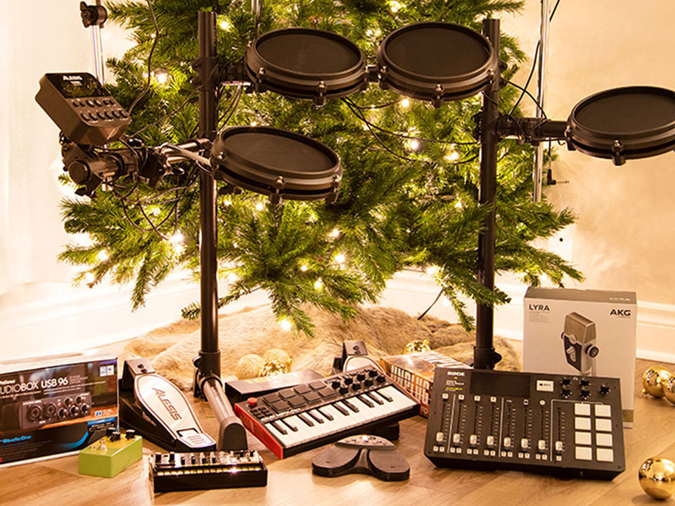 Top 10 Musician Gifts for the Tech & Gadget Lover