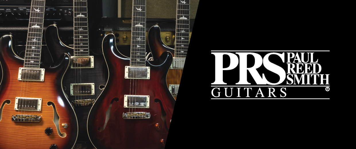 PRS Guitars: The Stories Behind These Striking New Pieces