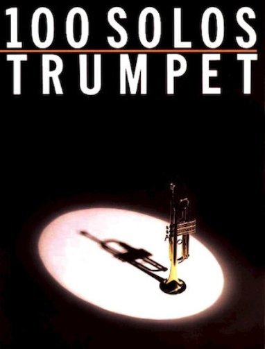 View larger image of 100 Solos for Trumpet