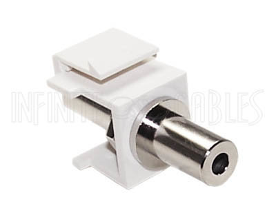 View larger image of 3.5mm Wall Plate Insert
