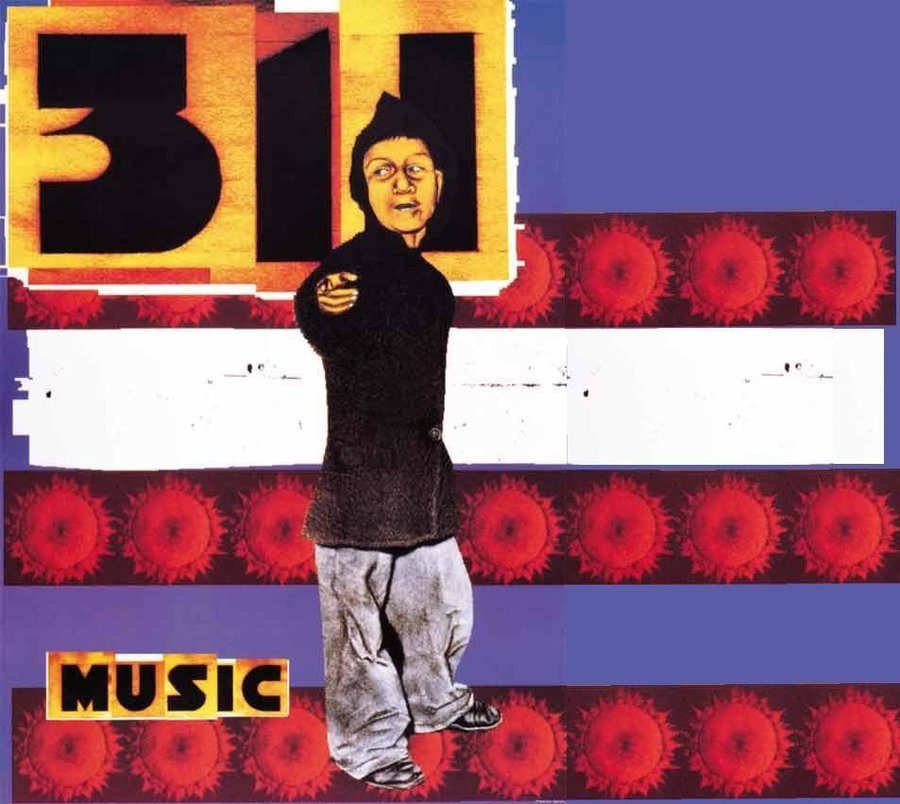View larger image of 311 - Music (Vinyl)