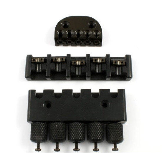 View larger image of 5-String Headless System - Black