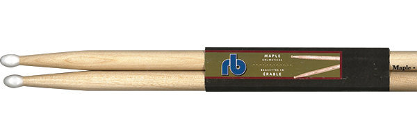 View larger image of 5A Maple Drum Sticks - Nylon Tip