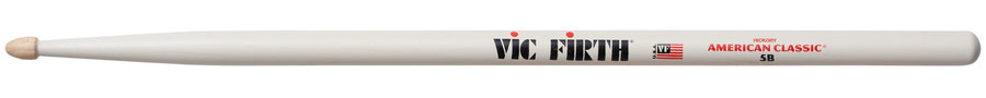 View larger image of 5B Drum Sticks - American Classic Series, Wood Tip