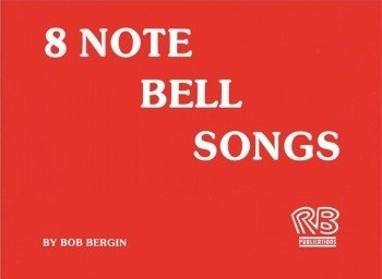 View larger image of 8 Note Bell Songs (Handbells)