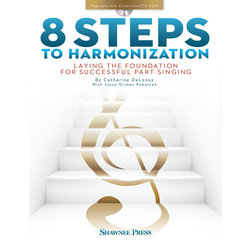 8 Steps to Harmonization with CD-ROM