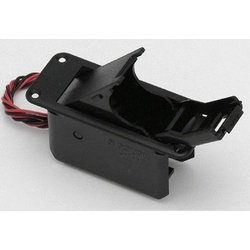 9-Volt Top Mount Battery Compartment