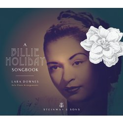 A Billie Holiday Songbook - CD