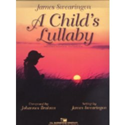 A Child's Lullaby - Score & Parts, Grade 3