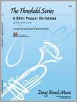 View larger image of A Chili Pepper Christmas - Score & Parts, Medium