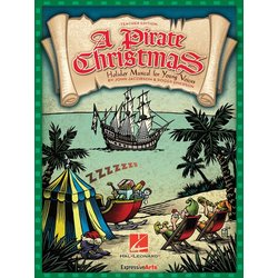 A Pirate Christmas - Performance Kit w/CD