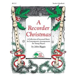 A Recorder Christmas