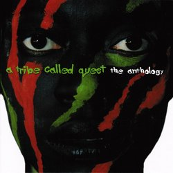 A Tribe Called Quest - The Anthology (Vinyl)