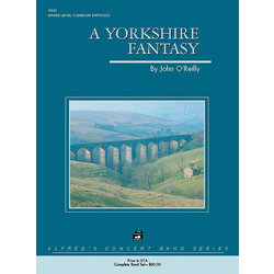 A Yorkshire Fantasy - Score & Parts, Grade 3