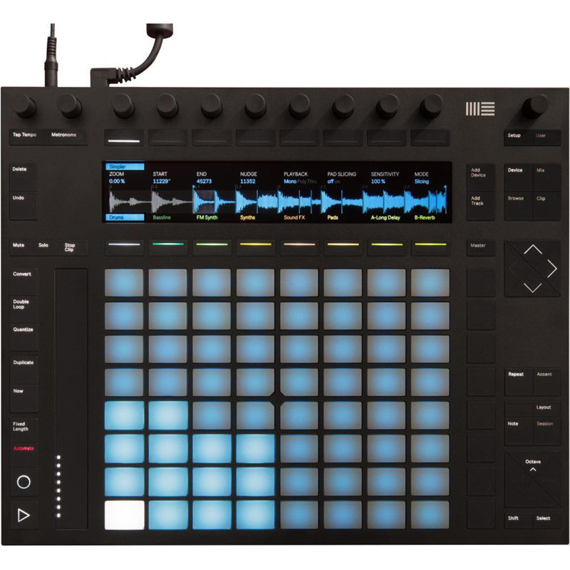 View larger image of Ableton Push 2 Controller