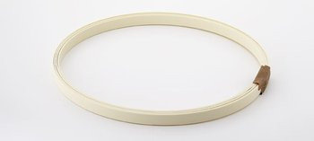 View larger image of ABS Binding - .040 Thick, Cream