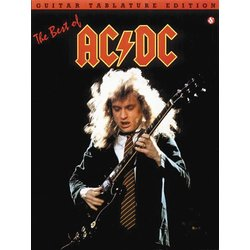 AC/DC - The Best Of - Guitar Tab