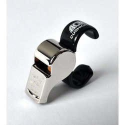 Acme 477/58 Whistle with Finger Grip
