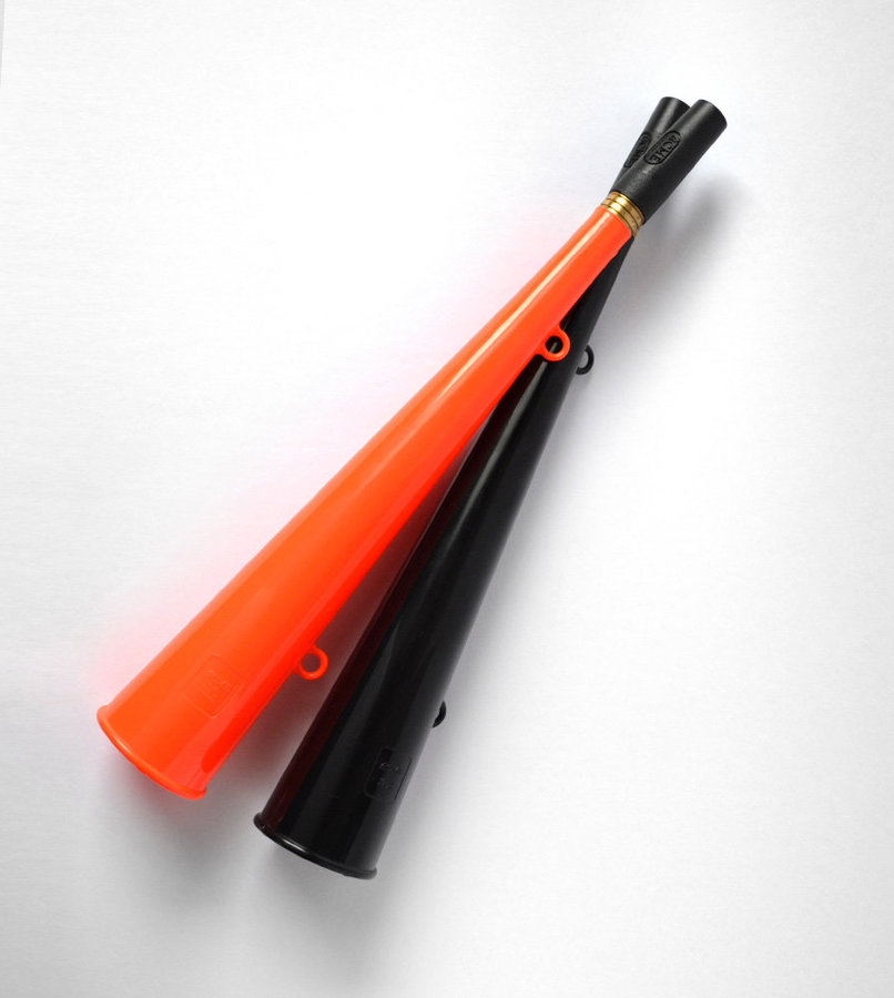 View larger image of Acme 566 Signal Horn - Orange