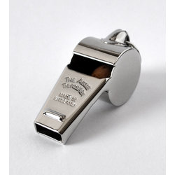 Acme 58.5 Thunderer Whistle