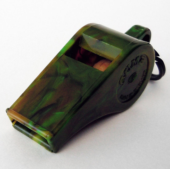 View larger image of Acme 670 Whistle - High Tone C
