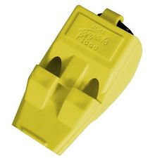 View larger image of Acme T2000 S.O.L.A.S. Tornado Pealess Whistle - Yellow