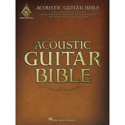 Acoustic Guitar Bible – 2nd Edition