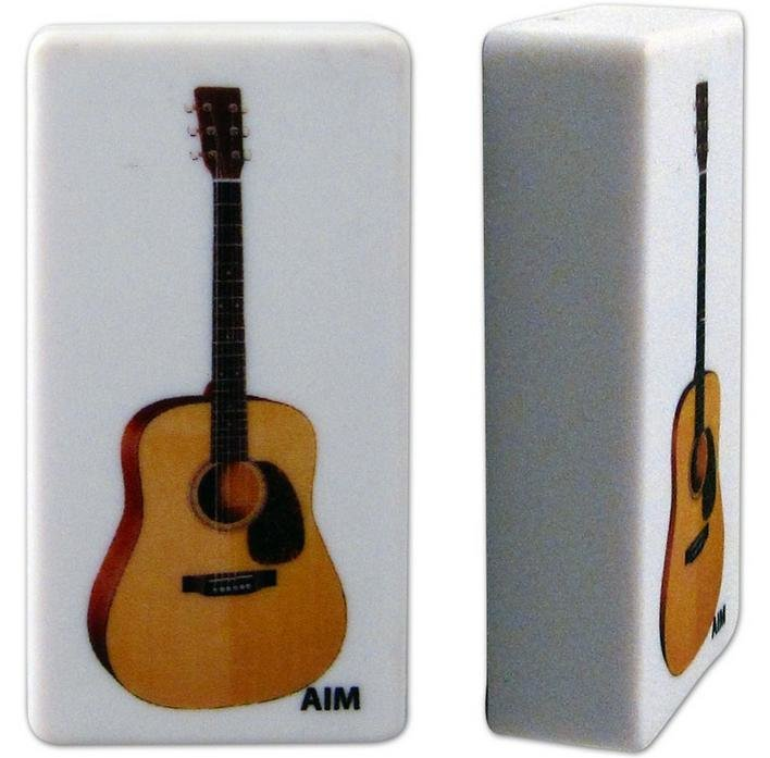 View larger image of Acoustic Guitar Power Magnet