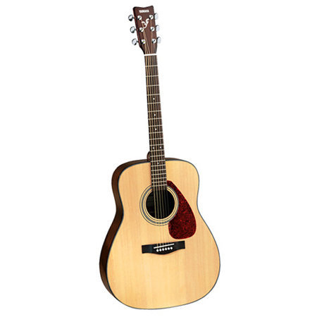 View larger image of Acoustic Guitar - Rental