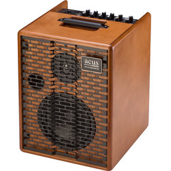 Acus One ForStreet Acoustic Guitar Amp