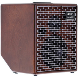 Acus One ForStrings 6T Simon Acoustic Guitar Amp