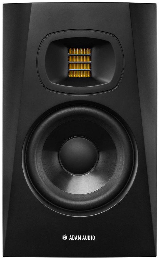 View larger image of Adam T5V Active Studio Monitor - Single