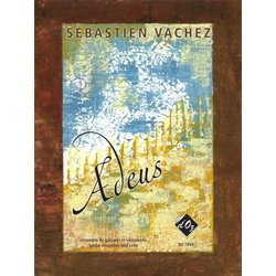 Adeus - (Vachez) - Mixed Ensemble