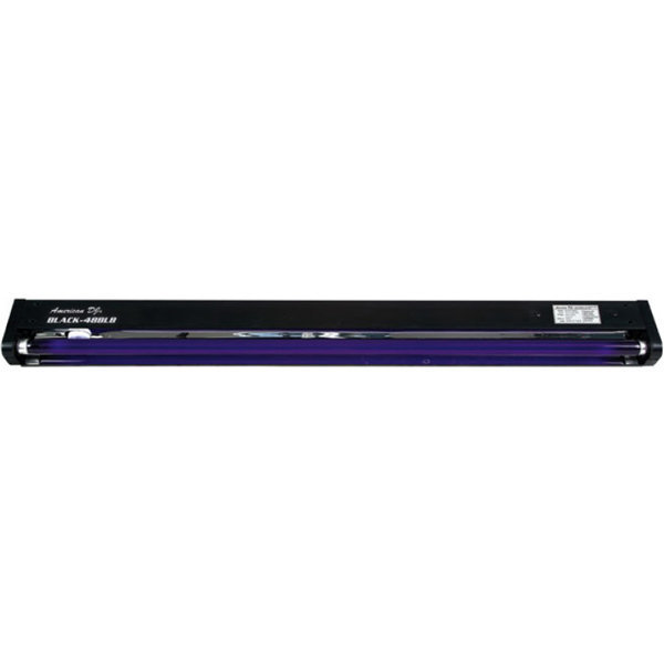 View larger image of ADJ 48 Tube and Reflector Black Light