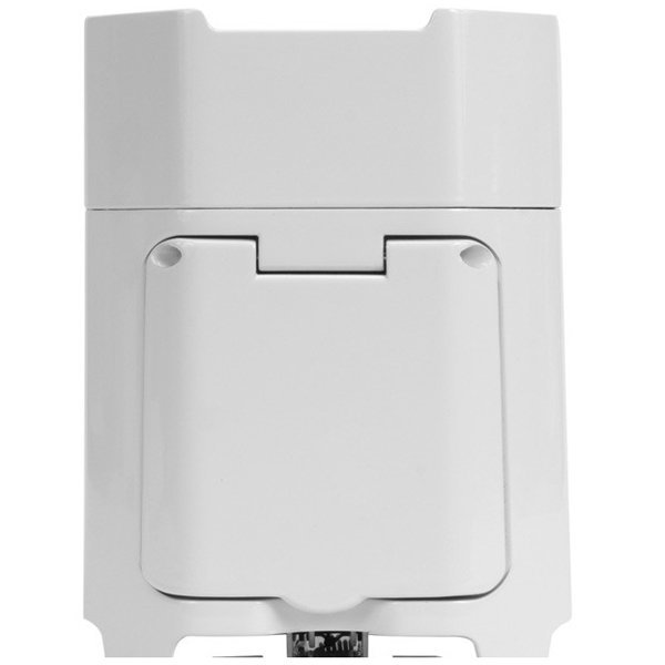 View larger image of ADJ Element HEXIP Pearl Wireless Wash Light - White
