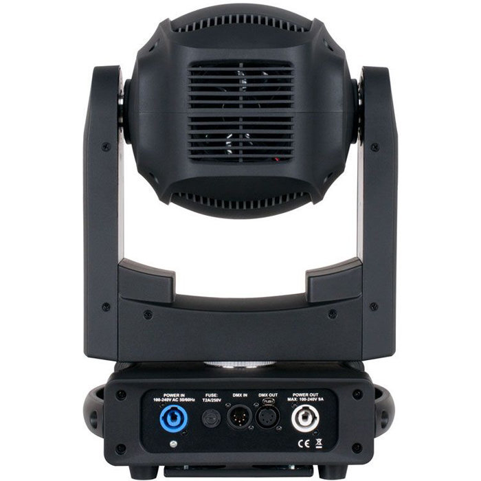 View larger image of ADJ Focus Beam LED Moving Head Light Fixture