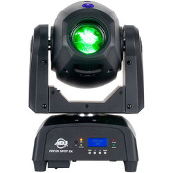 ADJ Focus Spot 2X LED Moving Head