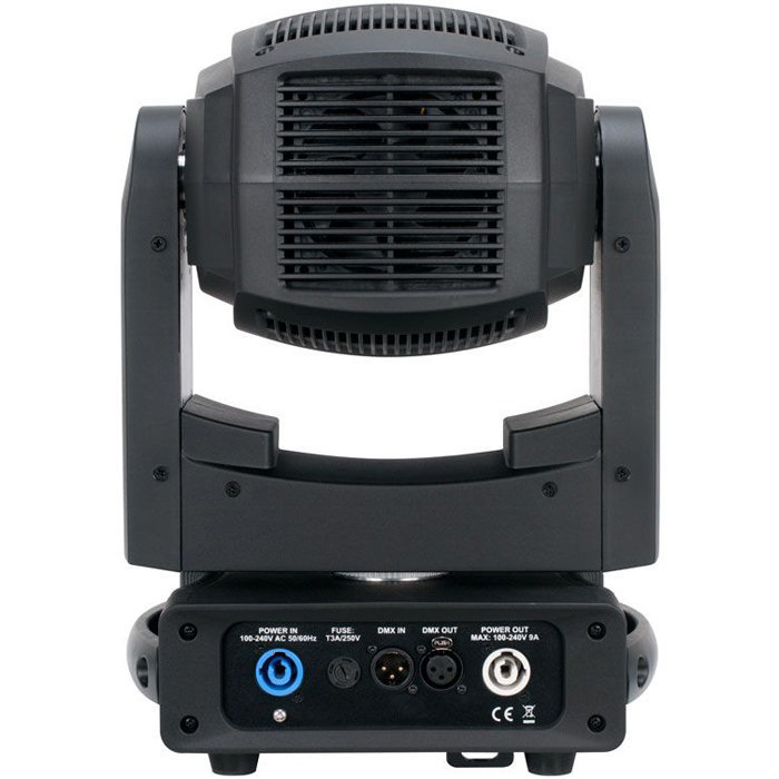 View larger image of ADJ Focus Spot 4Z LED Moving Head Spot Fixture
