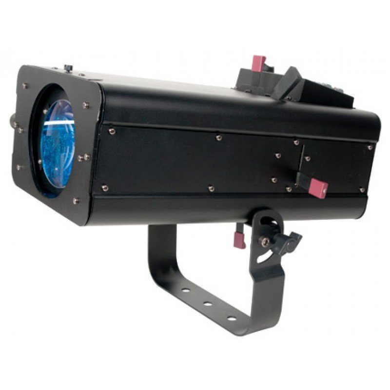 View larger image of ADJ FS600LED Modern 60W LED Followspot with Stand