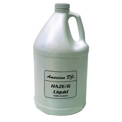 ADJ Haze/G Fog Mist Fluid - 1 Gallon