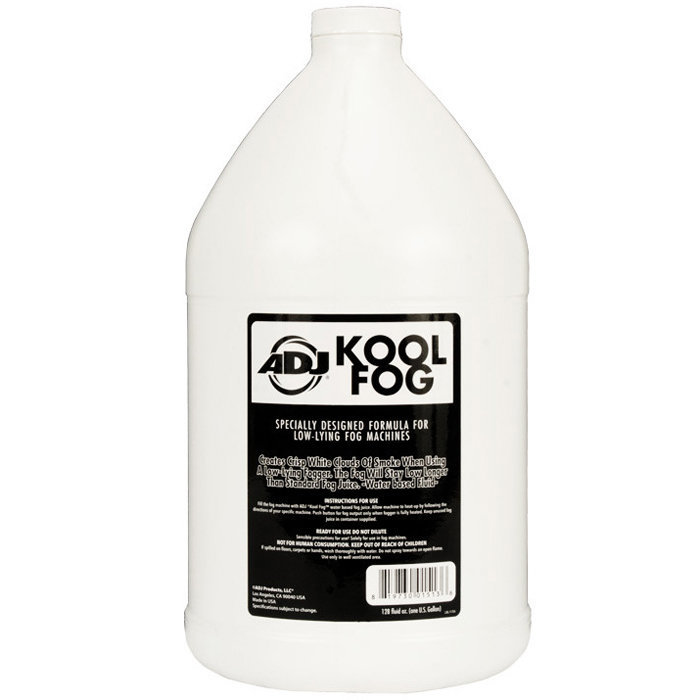 View larger image of ADJ Kool Fog Low-Lying Fluid
