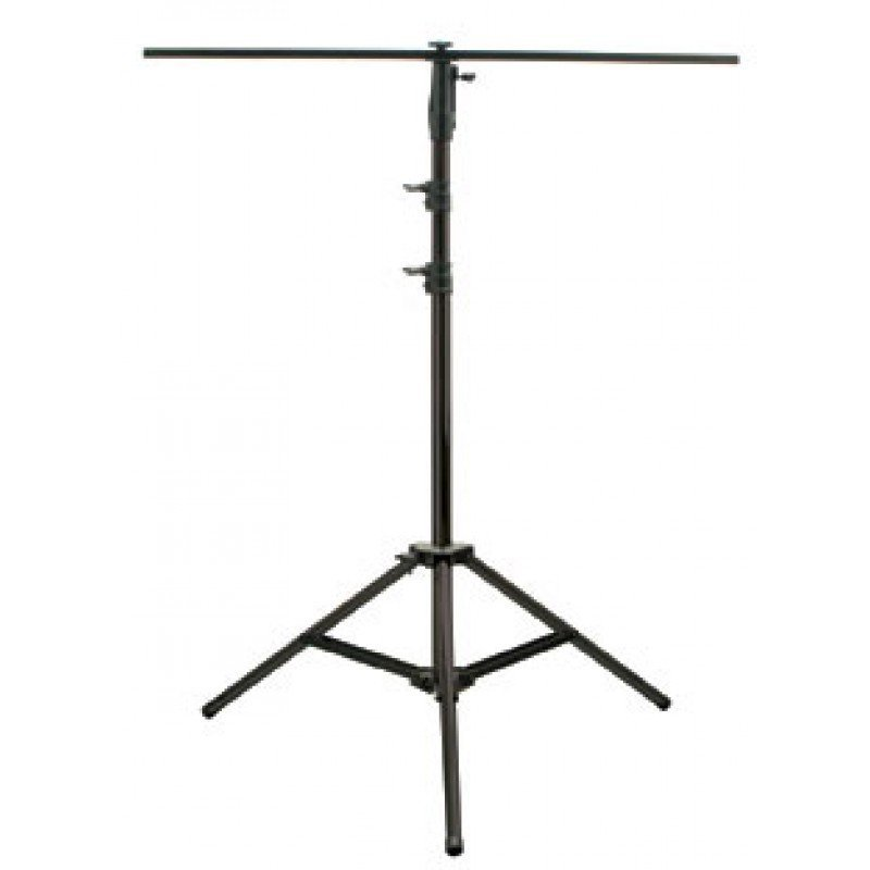 View larger image of ADJ LTS-10B Lighting Tripod Stand - 10'