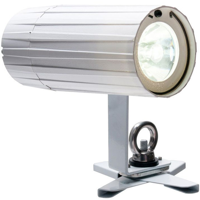View larger image of ADJ PinPoint GO LED Pinspot Light - White