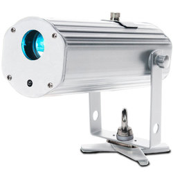 ADJ PinPoint Gobo Colour Projector