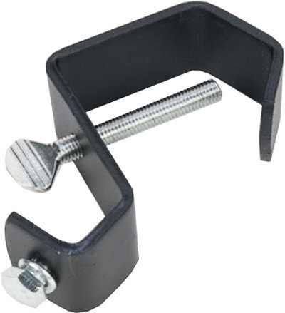 View larger image of ADJ S-HOOK for Heavy Duty Hanging of Lighting Equipment