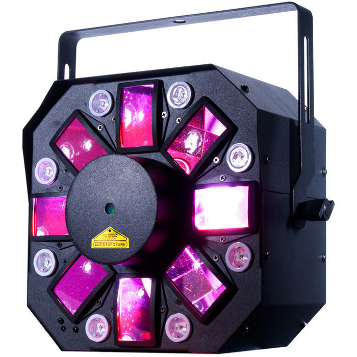 View larger image of ADJ Stinger II 3-in-1 LED Effect Fixture