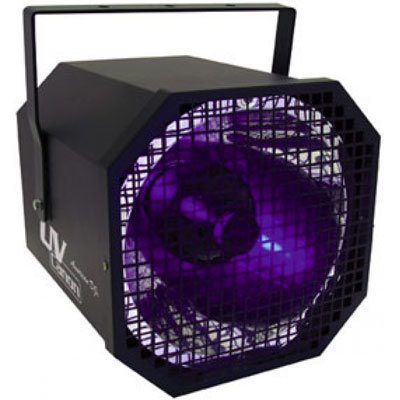View larger image of ADJ UV Canon 400W High Output Black Light