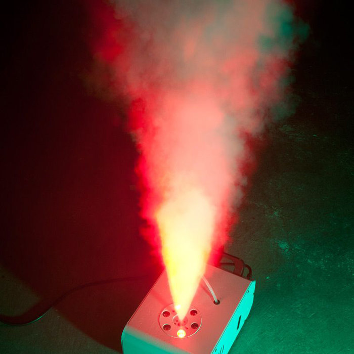 View larger image of ADJ VF Volcano Compact Vertical Fog Machine
