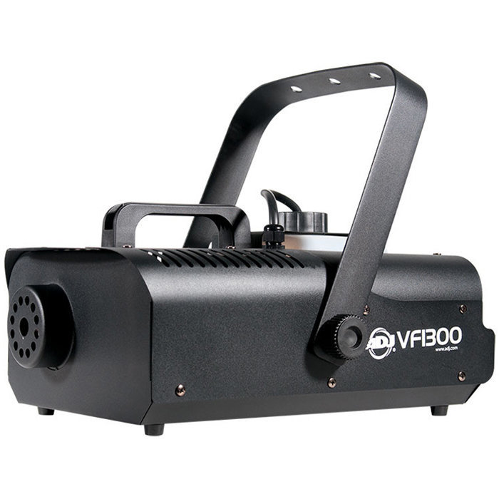 View larger image of ADJ VF1300 Compact Fog Machine